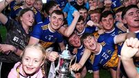 Tipperary's late lunge wins thriller