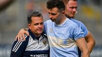 'They can't let him go' - Wexford should do all in their power to keep Davy Fitz, Hogan says