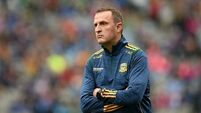 I know we have to be better for longer, warns McEntee