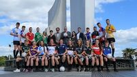 Renault games showcase GAA's global appeal