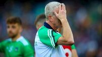 Kiely: Defeat to Kilkenny won't define Limerick