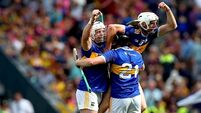 Eoin Kelly: Semi-final comeback 'one of the greatest Tipperary performances of all time'