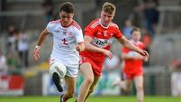 Tyrone boss spots holes in Cork defence