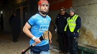 Dublin's David Treacy wary of Laois goal rush