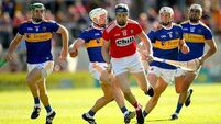 Cork shake things up with five changes for first meeting with Westmeath