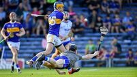 Tipperary ease into Munster U-20 Hurling final