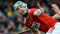 Cadogan not worried about Cork's Croke Park hoodoo