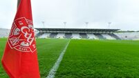 Venue for Cork's home Super 8 game depends on Páirc pitch replacement date