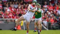 Cork shoot on sight and expose gulf in class against Westmeath