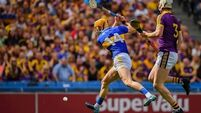 John Fogarty's July hurling All-Stars