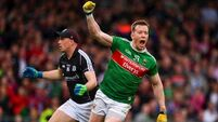 Mayo's running style could cause Kerry a mountain of problems