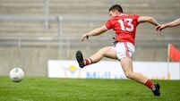 Cork reel in seven-point second-half deficit to advance to U20 final