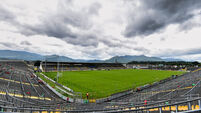 Fitzgerald Stadium capacity reduced for Kerry v Mayo clash