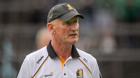 Grin and bear it remains Brian Cody code