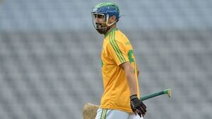 Iraqi-born Leitrim hurler Zak Moradi opens up about how hurling made making friends in Ireland easier