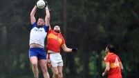 Intermediate champions Cill na Martra make the step up with Premier win