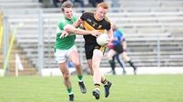 Bragging rights for Dr Crokes as they pip Legion