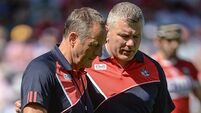 Diarmuid O'Sullivan defends Cork against 'flakiness' but criticises lack of commitment, hunger, or plan B