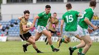 O'Sullivan leads the charge for Kingdom Eirgrid Munster U-20 FC semi-final