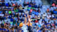 Laois depart with honour but verve gone from listless Tipp