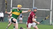 Cronin's late heroics power Bishopstown to impressive win