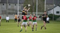 Kerry Club Championship: Bragging rights and points for Rathmore against Crokes