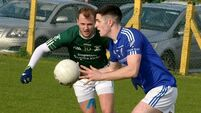 Bantry Blues edge St Vincent's in explosive opening round