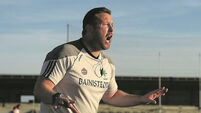 'It's time to hand the baton over': Cian O'Neill steps down as Kildare manager