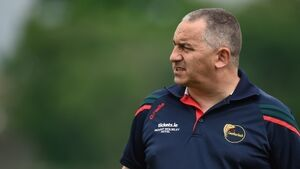 Carlow boss hit with 20-week ban for 'threatening conduct towards a referee'