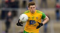 Eoghan Bán Gallagher an injury blow for Donegal ahead of Kerry clash
