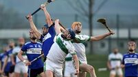 Devastating first-half sees Sarsfields put away Kanturk in SHC round 1 game