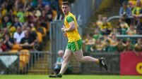 McBrearty: 'I'm looking forward to getting back to Croke Park'