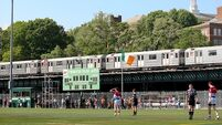 Rebuilding Gaelic Park's place at heart of Irish American life