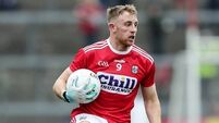 Sean Hayes: Tyrone clash 'the game of our lives'