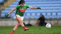Rachel Kearns goal gives Mayo Ladies win in Championship opener against Tyrone