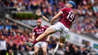 Galway v Tipperary - GAA Hurling All-Ireland Senior Championship Semi-Final