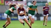 Galway fightback secures win over Kerry in Ladies Football Championship