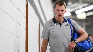 The John Fogarty Interview: Sugrue's Laois going through the gears