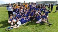 Tralee CBS upset odds to regain trophy