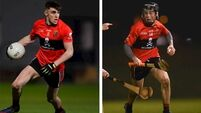 O'Shea and Conway honoured as UCC dominate college awards