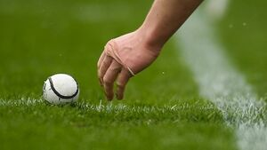 Fr O'Neill's secure passage to round three of Cork Premier IHC