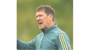 Jack O'Connor: New rules have dumbed down U20 grade