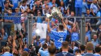 Dublin strengthen backroom for five-in-a-row bid