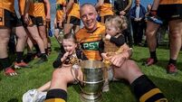 Hungry Austin Stacks dethrone jaded Crokes