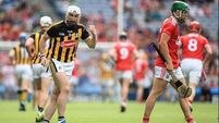 Horgan's heroics not enough to save Cork from the Cats