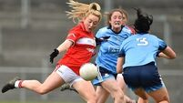 Ladies Football Division 1 wrap: Wins for Cork, Galway and Westmeath