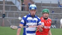 Watergrasshill achieve deserved victory over Inniscarra in first round of Cork PIHC