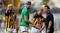 GAA chiefs open to more tech assistance for referees