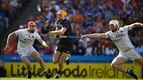 Laois the winners despite defeat against flat Tipp