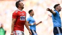 McConville: Cork can put on another show but they can't win